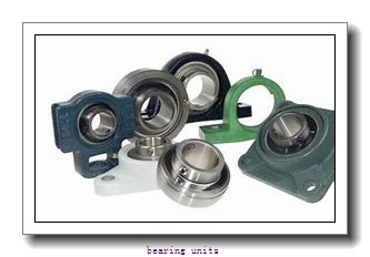 SKF P 40 TR bearing units