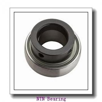 30 mm x 55 mm x 13 mm  NTN 6006  Flange Block Bearings