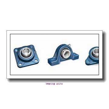 ISO UCF211 bearing units