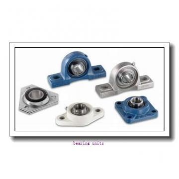 SNR UCEHE207 bearing units
