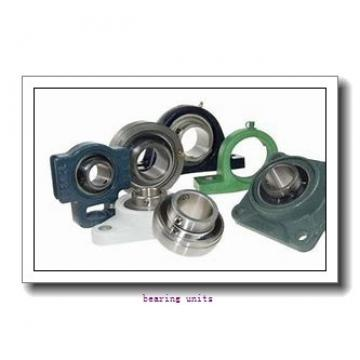 INA TSHE30-N bearing units