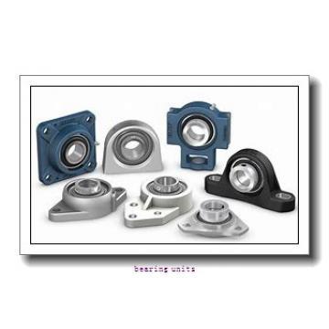 SNR ESFTE201 bearing units