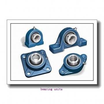 INA GRA20 bearing units