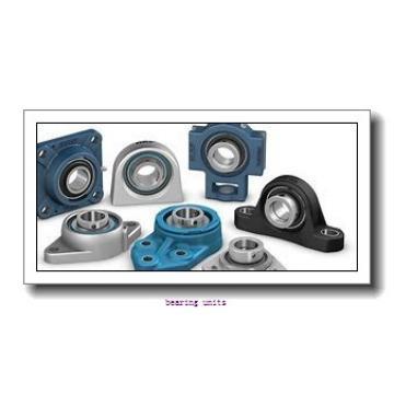 SNR EXF209 bearing units