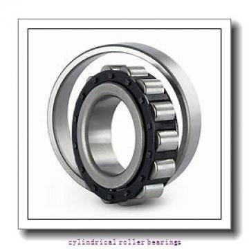 40 mm x 110 mm x 27 mm  NTN NF408 cylindrical roller bearings