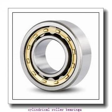 35 mm x 72 mm x 17 mm  NKE NJ207-E-TVP3 cylindrical roller bearings