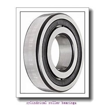 55 mm x 90 mm x 26 mm  NKE NCF3011-V cylindrical roller bearings