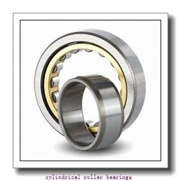40 mm x 68 mm x 21 mm  NKE NCF3008-V cylindrical roller bearings