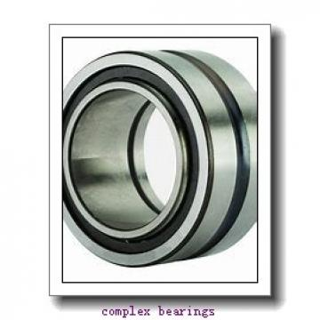Toyana NKIA 5904 complex bearings