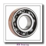40 mm x 80 mm x 18 mm  NTN 6208  Flange Block Bearings