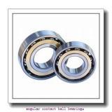 45 mm x 85 mm x 19 mm  NTN 7209DB angular contact ball bearings