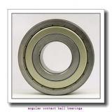 65,000 mm x 120,000 mm x 23,000 mm  NTN 7213BG angular contact ball bearings
