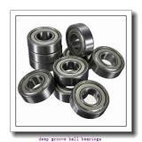 65,000 mm x 140,000 mm x 85,7 mm  NTN UEL313D1 deep groove ball bearings