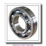 12 mm x 28 mm x 8 mm  NTN AC-6001 deep groove ball bearings