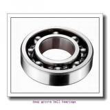 45,000 mm x 100,000 mm x 37 mm  NTN UK309D1 deep groove ball bearings