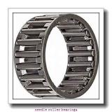 12 mm x 24 mm x 13 mm  NTN NA4901R needle roller bearings