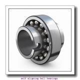 40 mm x 90 mm x 33 mm  SKF 2308E-2RS1TN9 self aligning ball bearings