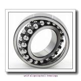 45 mm x 85 mm x 23 mm  NTN 2209SK self aligning ball bearings