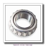 170 mm x 260 mm x 57 mm  NTN 32034XU tapered roller bearings
