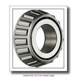 NTN CRI-6010 tapered roller bearings