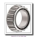 42 mm x 72 mm x 38 mm  NTN 4T-CRI0881 tapered roller bearings