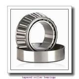 40 mm x 80 mm x 38 mm  NTN TU0807-1/L244 tapered roller bearings