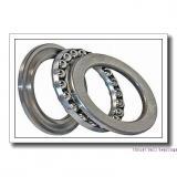 NTN 81136 thrust ball bearings