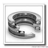 NTN 51434 thrust ball bearings