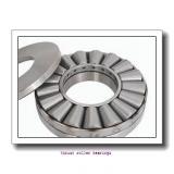 90 mm x 190 mm x 20 mm  SKF 89418M thrust roller bearings