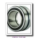 INA F-93487 complex bearings
