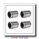 KOYO SESDM 4 linear bearings