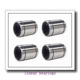 8 mm x 15 mm x 11.5 mm  KOYO SESDM 8S linear bearings